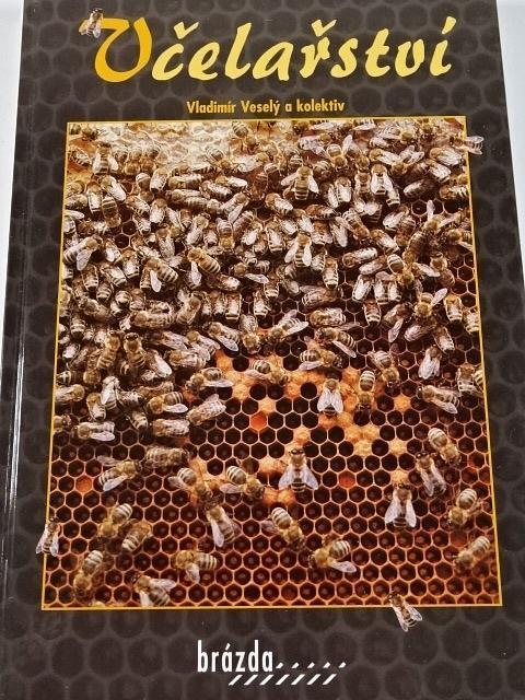 Včelařství - Vladimír Veselý - 2003