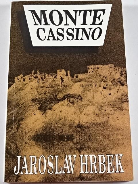 Monte Cassino - Jaroslav Hrbek - 1995