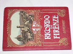 Ricordo di Firenze