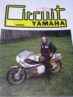 Yamaha Circuit 1978/2