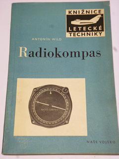 Radiokompas - Antonín Wild - 1955