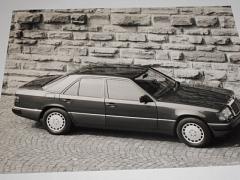 Mercedes - Benz 200 - 300 D - fotografie