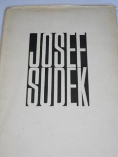Josef Sudek - Fotografie - 1956