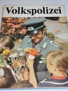 Volkspolizei - 1980 - DDR