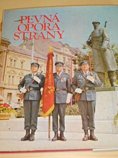 Pevná opora strany - Lidové milice - 1982