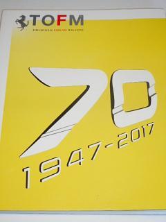 The Official Ferrari Magazine - 37 - 2017 - TOFM