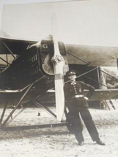 Aero A-11 - fotografie