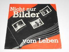 Kodak - Nicht nur Bilder vom Leben - Kadaskop 8 - prospekt - 1939
