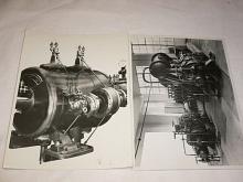 První Brněnská strojírenská společnost  - fotografie