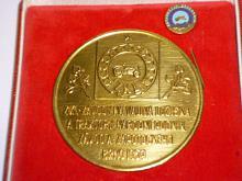 Zetor - ZKL - Za vzornou práci - plaketa - 1959