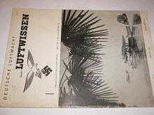 Deutsche Luftwacht - Ausgabe Luftwissen - 1944