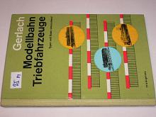 Modellbahn Triebfahrzeuge - 1967 - Gerlach