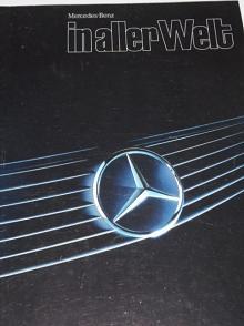 Mercedes - Benz - in aller Welt