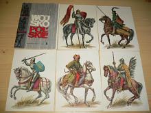 Wojsko Polskie - pohlednice