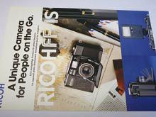 Ricoh FF - 1S - prospekt