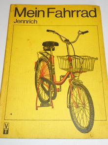 Mein Fahrrad - Eberhard Jennrich - 1985