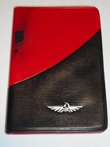 Aeroflot 1964 - zápisník