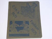 ESKA Fashion 1925 - prospekt