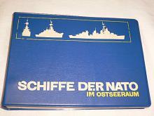 Schiffe der NATO im Ostseeraum - 1966