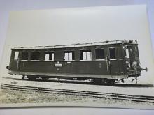 Tatra - motorový vůz M 130.409 - fotografie
