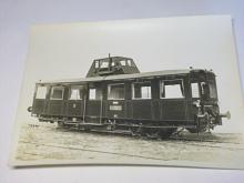 Tatra - motorový vůz M 130.303 - fotografie