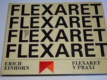 Flexaret v praxi - Erich Einhorn - 1968