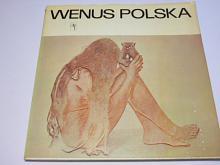 Wenus Polska - fotografie - akty - 1973