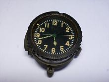 Letecké palubní hodiny typu AVRM - 1965