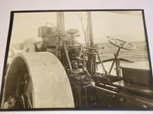 Deutz Kemna - Tatra typ HMS - silniční motorový válec - foto