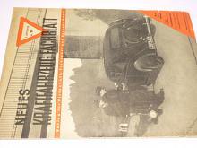 Neues Kraftfahrzeug Fachblatt - 19/1950 - časopis