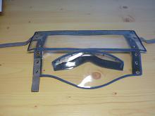 Ochranné brýle Mima