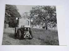 Malotraktor MT 8-050 Agro-Trac - fotografie