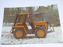 MT 8 - 050 - malotraktor - fotografie