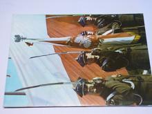 Polská lidová armáda - fotografie - 1988