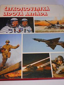 Československá lidová armáda - 1979