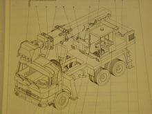 ZTS - 114a (Tatra 815), 110p - katalog náhradných dielov