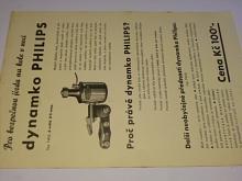 Dynamko Philips - prospekt