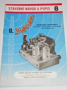 Diverson II. - Sláva Nečásek - stavební návod a popis 8