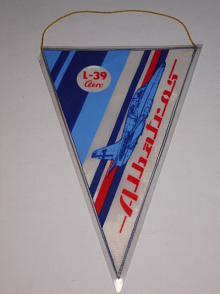 Aero L-39 Albatros - vlaječka