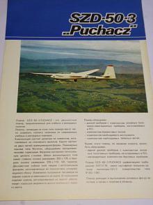 PZL - Pezetel - letadla, vrtulníky, motory - prospekty