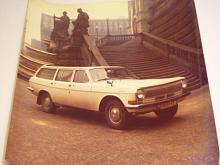 Volha GAZ 24 - fotografie