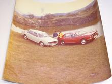 Škoda 120 L, Škoda 120 LS - fotografie