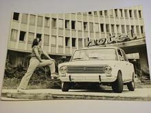 VAZ - LADA 2101 - fotografie
