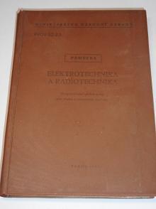 Elektrotechnika a radiotechnika - 1975 - PVOV-52-2/3