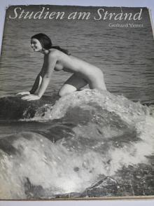 Studien am Strand - Gerhard Vetter - 1970