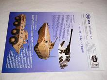 ZTS - Turret 2A42 - Cobra - prospekt