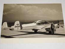 L-200 D - OK-RFK - v.č. 171109 - letiště Poprad - fotografie