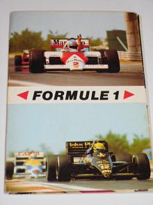 Formule 1 - fotografie