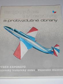 Expozice letectva a protivzdušné obrany - výběr exponátů - Vojenský historický ústav - Vojenské muzeum