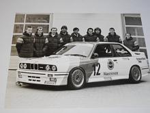 BMW M 3 - fotografie
